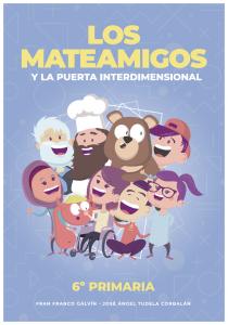 portada libro 6 mateamigos